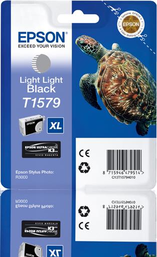 Comprar cartucho de tinta C13T15794010 de Epson online.