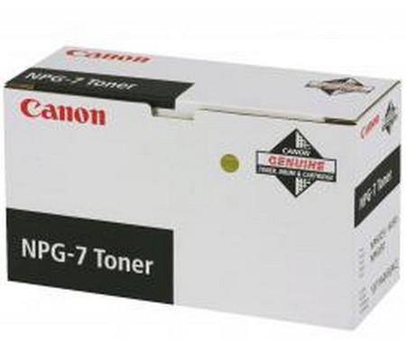 Comprar cartucho de toner 1377A003 de Canon online.