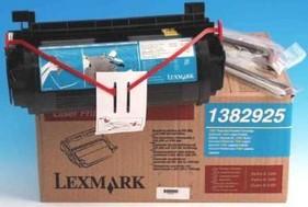 Comprar cartucho de toner 1382925 de Lexmark online.