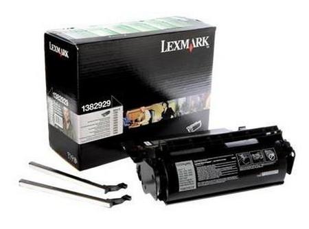 Comprar cartucho de toner 1382929 de Lexmark online.
