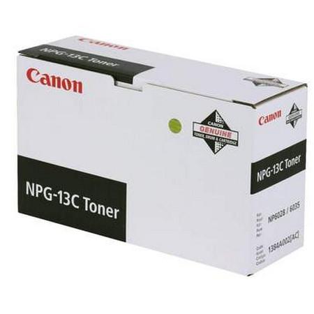 Comprar cartucho de toner 1384A002 de Canon online.