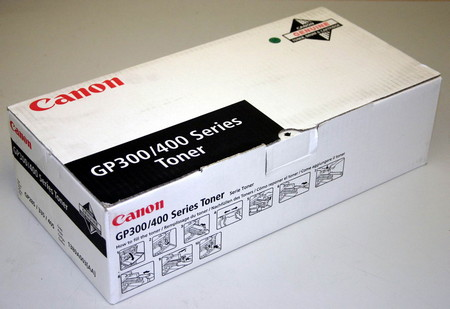 Comprar pack 2 cartuchos de toner 1389A003 de Canon online.