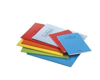 Comprar Libretas grapadas 074752 de Papyrus online.