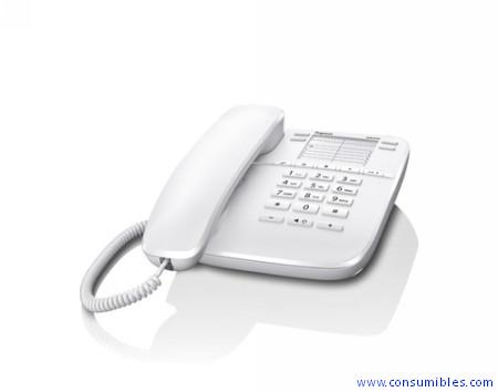 Comprar  S30054-S6529-R102 de Gigaset online.