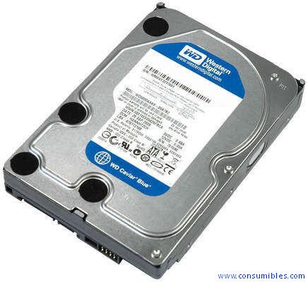 Comprar Componentes integración WD10EZEX de Western Digital online.