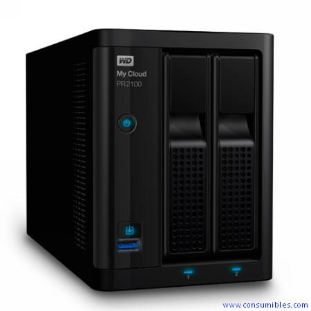 Comprar Periféricos WDBBCL0040JBK-EESN de Western Digital online.