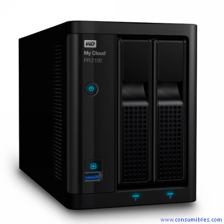 Comprar Periféricos WDBBCL0080JBK-EESN de Western Digital online.
