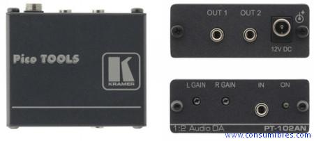 Comprar  90-752790 de Kramer online.