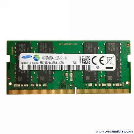 Comprar  M471A5244CB0-CRC de Samsung online.