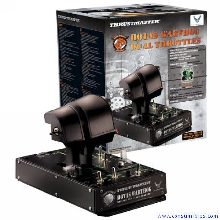 Comprar  2960739 de Thrustmaster online.