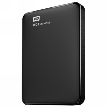 Comprar Periféricos WDBUZG0010BBK-WESN de Western Digital online.