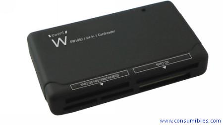 Comprar Componentes integración EW1050 de Ewent online.