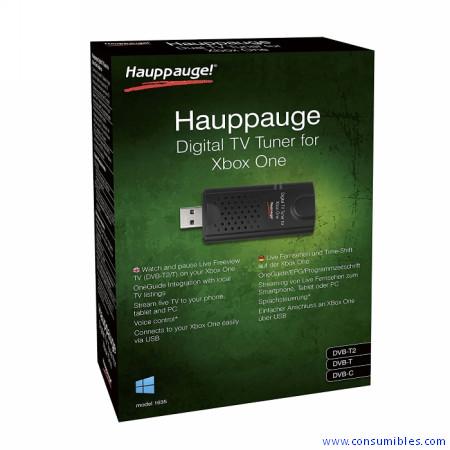 Comprar  1635 de Hauppauge online.