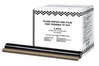 Comprar Ink Film 1500100 de Toshiba online.