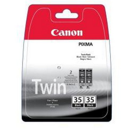 Comprar Pack 2 cartuchos de tinta 1509B012 de Canon online.