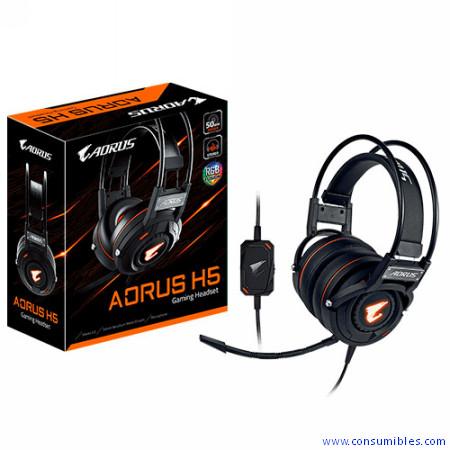 Comprar  GP-AORUS H5 de Gigabyte online.