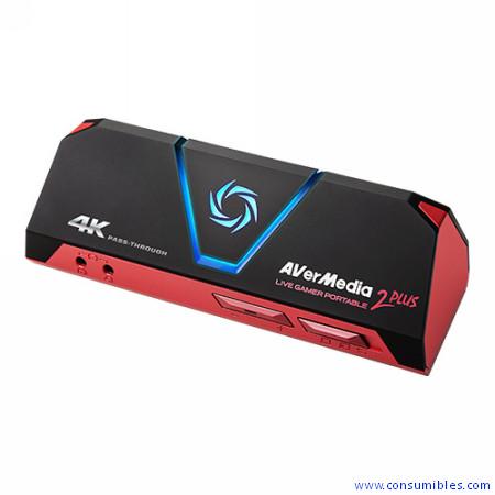 Comprar  61GC5130A0AH de AVerMedia online.