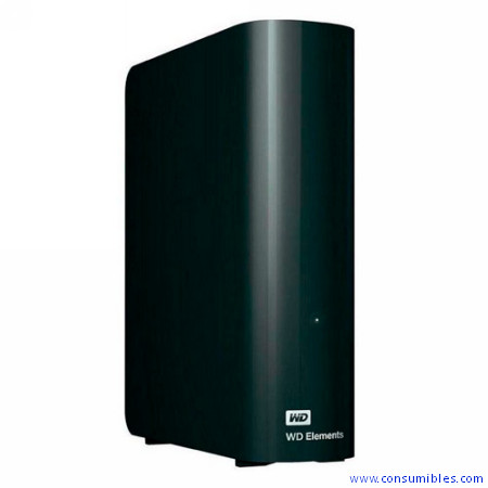 HD ELEMENT EXT 6 TB 3.5