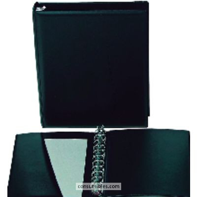 Carpetas de anillas IBERPLAS CARPETA A4 16 ANILLAS PVC 498SA1600