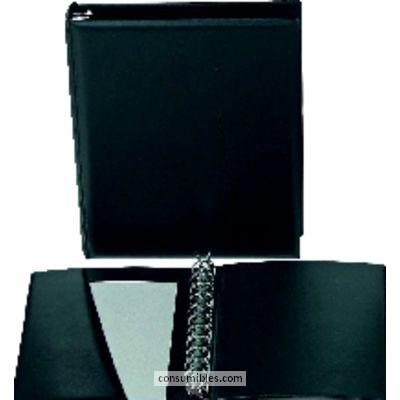 Comprar Carpetas anillas personalizables 151167 de Iberplas online.