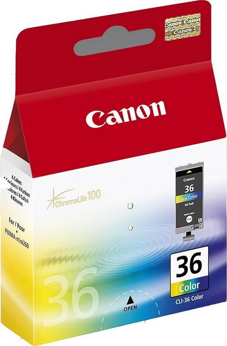 Comprar cartucho de tinta 1511B001 de Canon online.