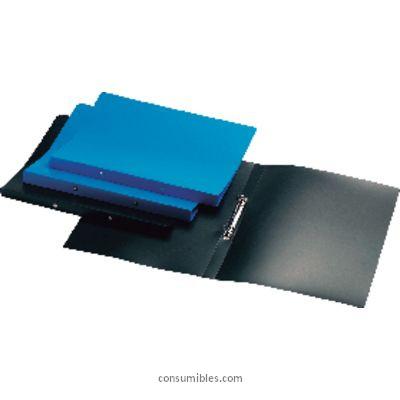 Comprar Carpetas anillas polipropileno 151237(1/25) de Viquel online.