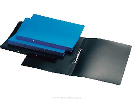 Comprar Carpetas anillas polipropileno 151237 de Viquel online.
