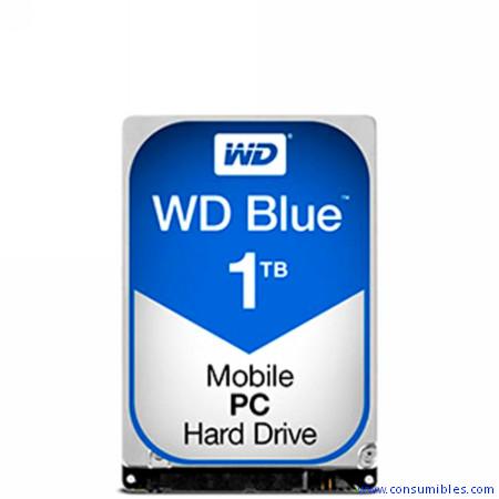 Comprar  WD10SPZX de Western Digital online.