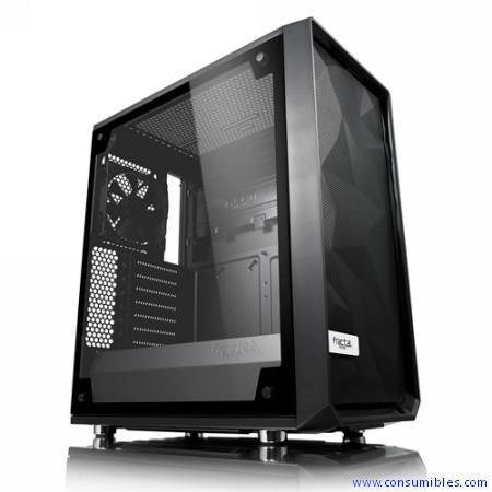 Comprar  FD-CA-MESH-C-WT-TGC de Fractal Design online.