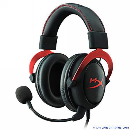 Comprar  HX-HSCA-RD-EM de Kingston online.