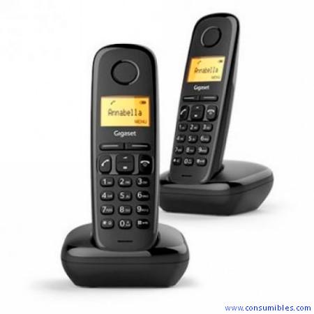 Comprar  L36852-H2802-D201 de Gigaset online.