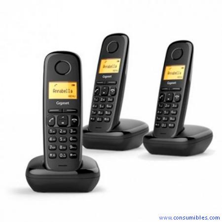 Comprar  L36852-H2802-D211 de Gigaset online.