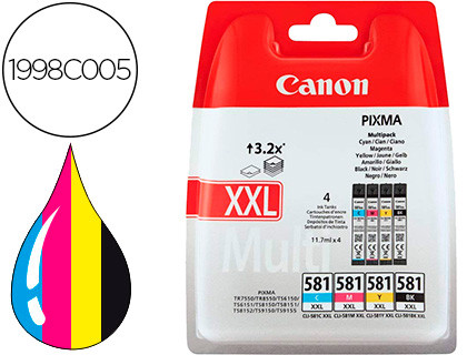 Comprar  1998C005 de Canon online.