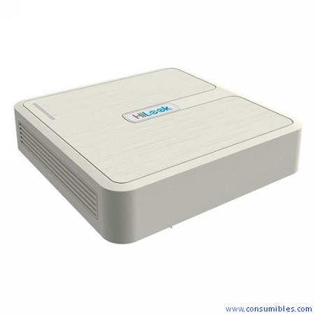 Comprar  NVR-104H-D-4P de HiLook online.