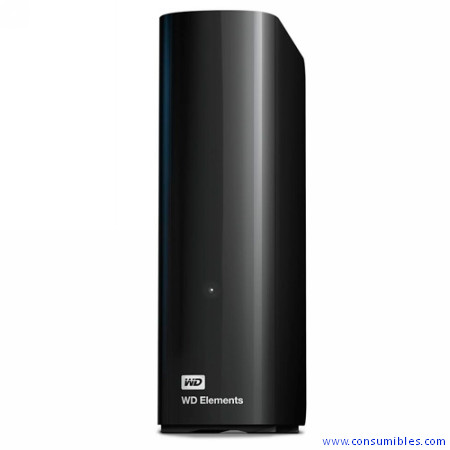 Comprar  WDBWLG0080HBK-EESN de Western Digital online.