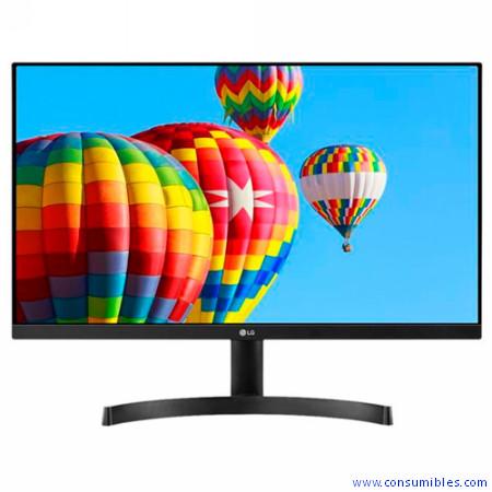 Comprar  24MK600M-B de LG online.