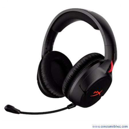 Comprar  HX-HSCF-BK-EM de Kingston online.