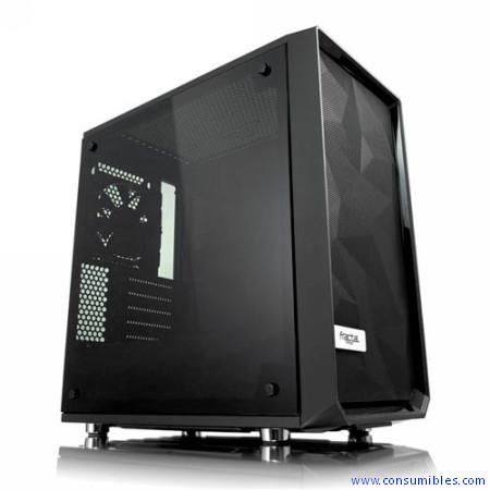 Comprar  FD-CA-MESH-C-MINI-BK de Fractal Design online.