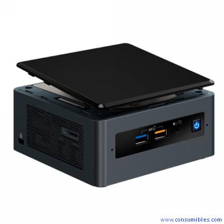 Comprar  BOXNUC8I5BEH2 de Trust online.