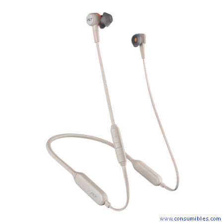 PLANTRONICS BACKBEATGO 410,BONE,WW 212079-99