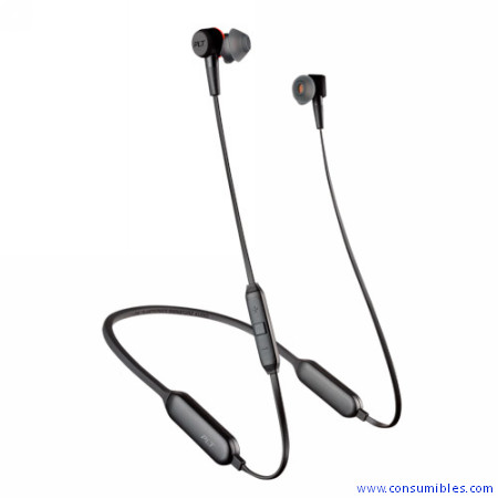 PLANTRONICS BACKBEAT GO 410, GRAPHITE,WW 212078-99