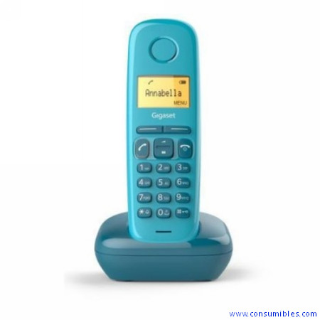 Comprar  S30852-H2802-D205 de Gigaset online.