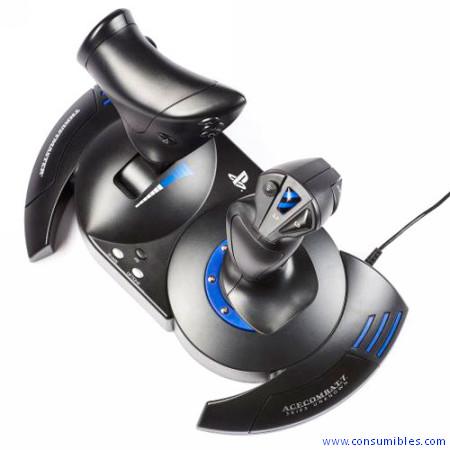 Comprar  4160647 de Thrustmaster online.