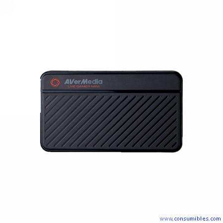 Comprar  61GC3110A0AB de AVerMedia online.