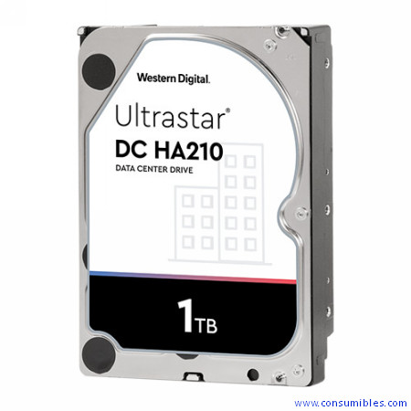 Comprar Componentes integración 1W10001 de Western Digital online.
