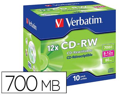 Comprar  155621 de Verbatim online.