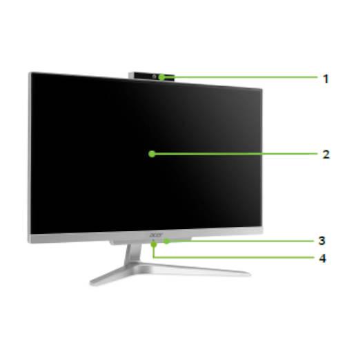 Comprar  DQ.BBSEB.001 de Acer online.