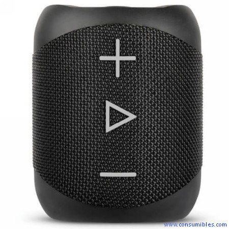 ALTAVOZ INALÁMBRICO COMPACTO BLUETOOTH SHARP
