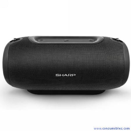 Comprar  GX-BT480BKV01 de Sharp online.