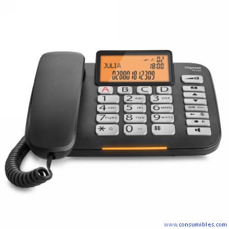 Comprar  S30350-S216-R101 de Gigaset online.